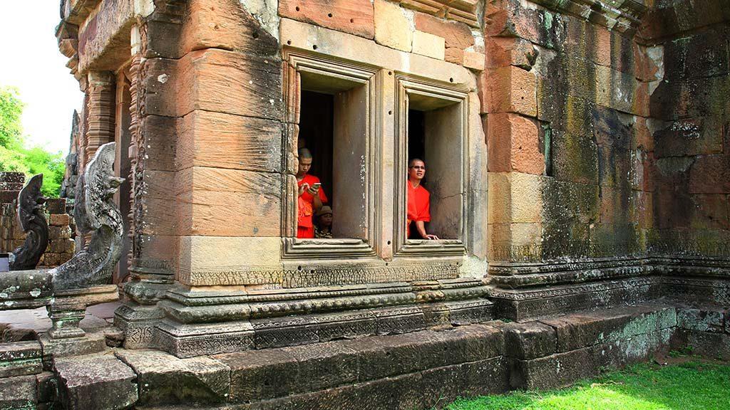 Phanom Rung, Buri Ram.