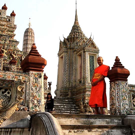 Wat Arun.