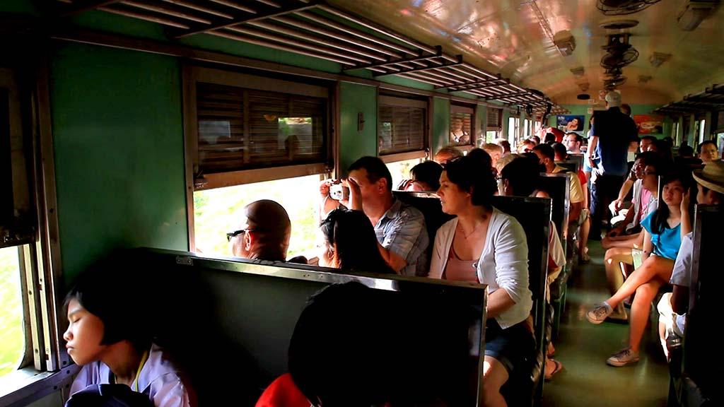 Death Railway