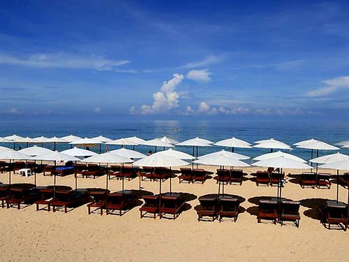 Surin beach, Phuket.
